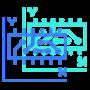 灵活的集成和组网配置