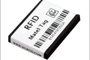 电缆井埋地RFID国密标签(南方电网)